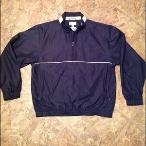 Cutter & Buck Jackets & Coats - Cutter&Buck weather Tech wind breaker jacket used
